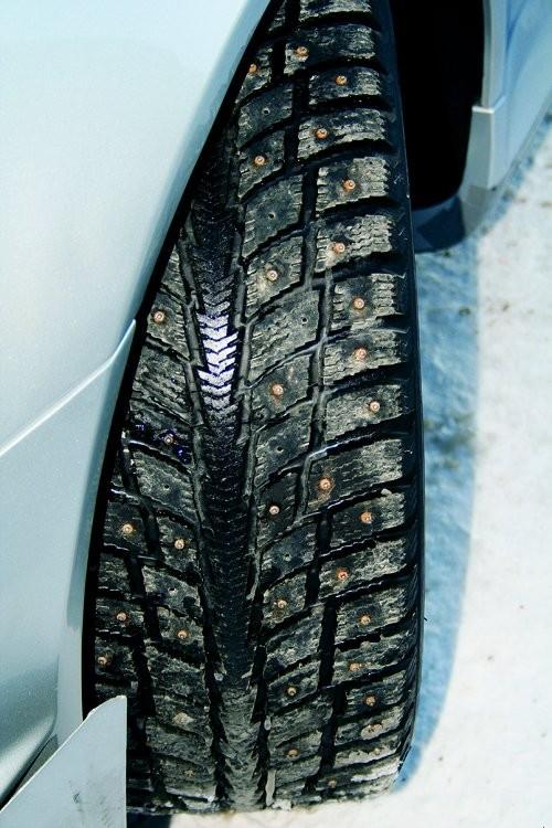 雪地轮胎知识大普及 品牌冬季轮胎精华汇总
